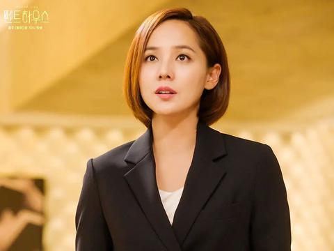因角色太颠覆,柳真曾想拒演《顶楼》,现因吴允熙导致女儿被嫌弃