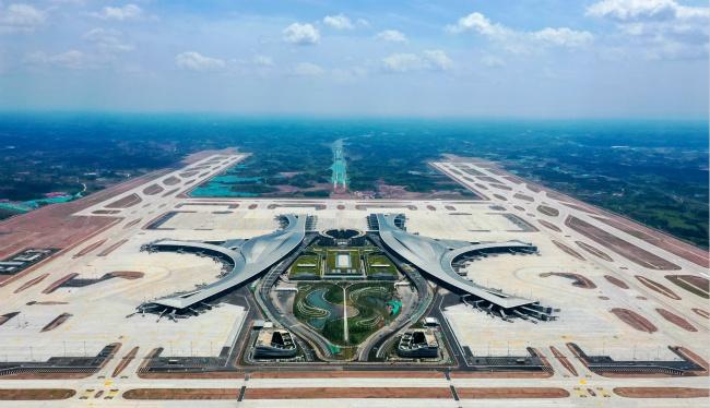 《成渝地区双城经济圈综合交通运输发展规划》出炉!