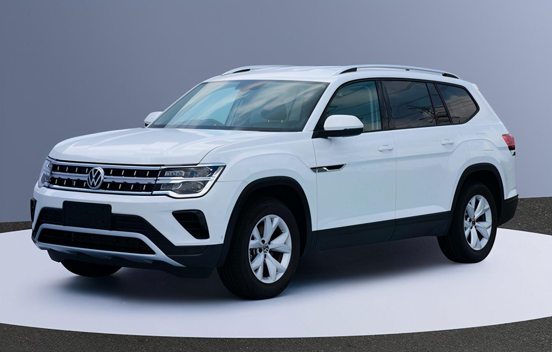 有望成爆款!新款途昂国产申报,V6四驱爆299马力,或下半年上市