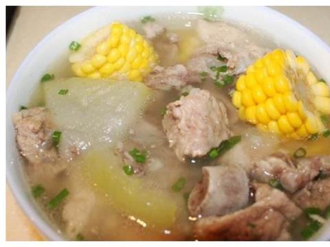 8种最适合夏天的汤品,清香解馋,老少皆宜,学会了不用下馆子