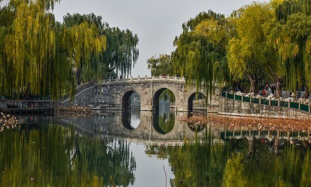 世界现存最早的皇家园林:距今1000多年历史,现已
