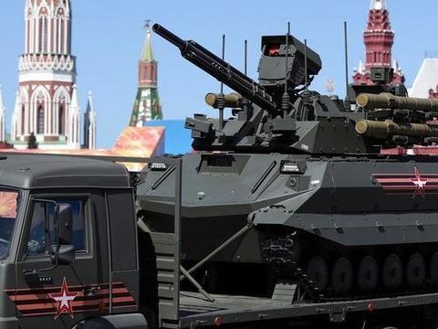 天王星:首款投入实战的重型步战车,战场上仅有300米的可控距离