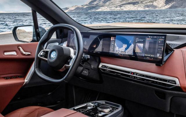 宝马将推全新纯电动SUV,前后双电机系统,续航482km