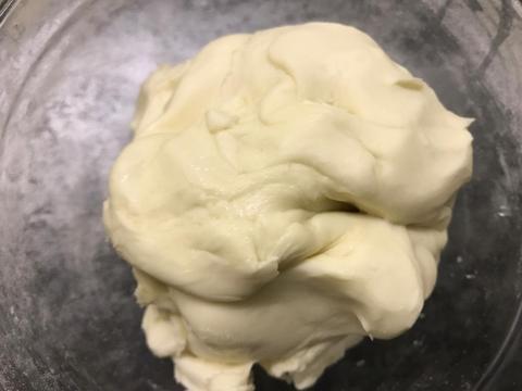 香甜可口的南瓜馒头,制作简单,好吃美味