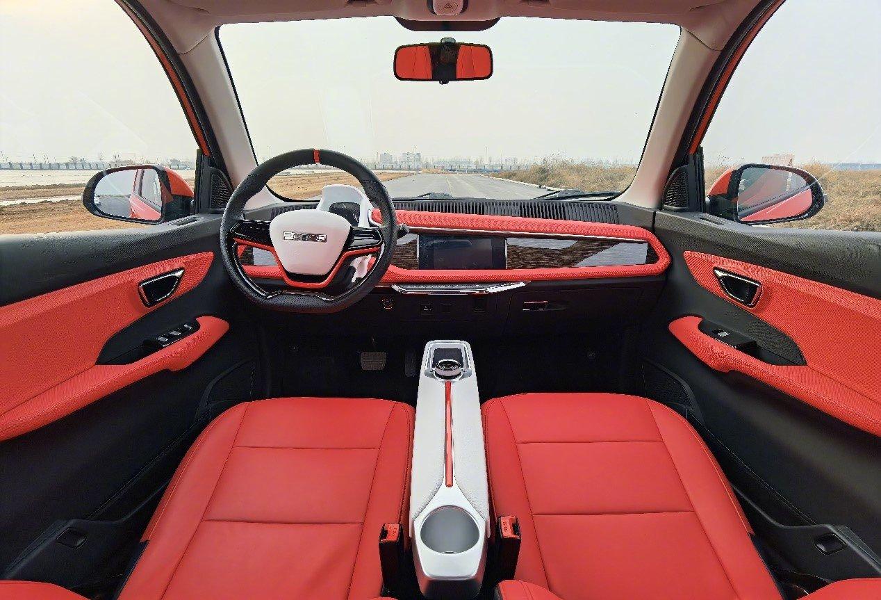 续航138公里!朋克美美新增车型将于第四季度上市