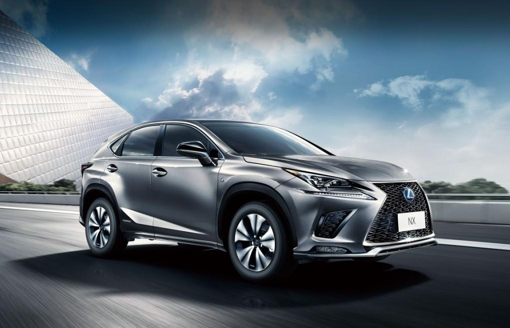 丰田又一SUV将国产,造型犹如雷克萨斯NX,能热销?