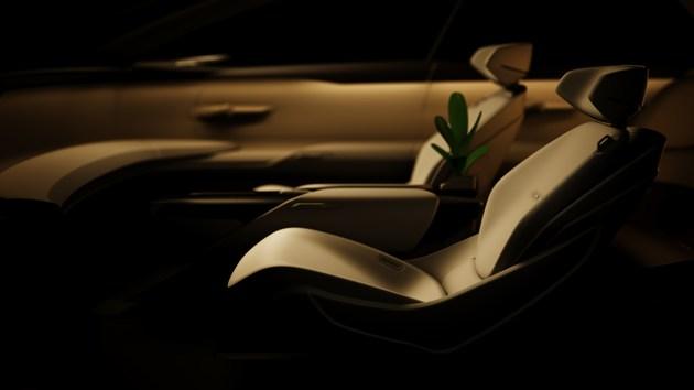 奥迪发布GRAND SPHERE概念车