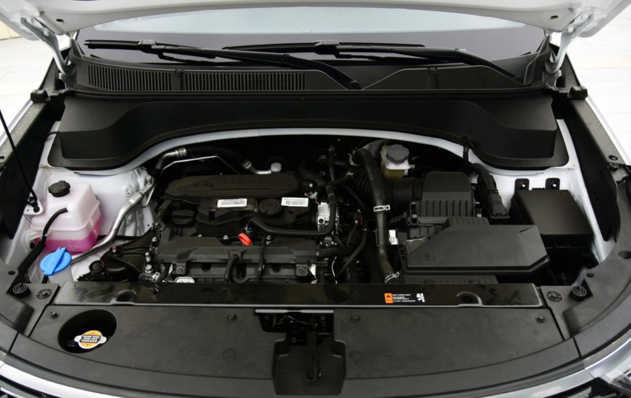 智跑Ace正式上市,最大优势就是超级发动机