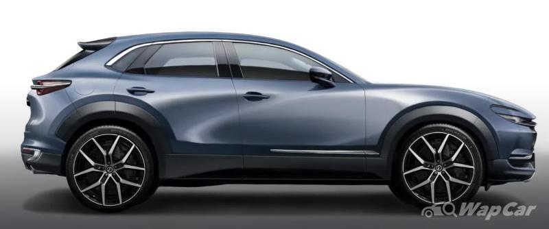 逆潮流!新一代马自达CX-5将搭载直六发动机