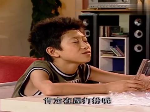 杨紫这造型这妆容,全家人都惊了,青少年叛逆期的标志