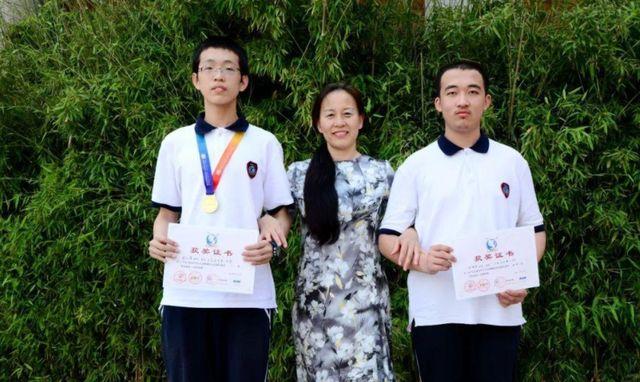 广东已有6名学霸拿到了清华大学