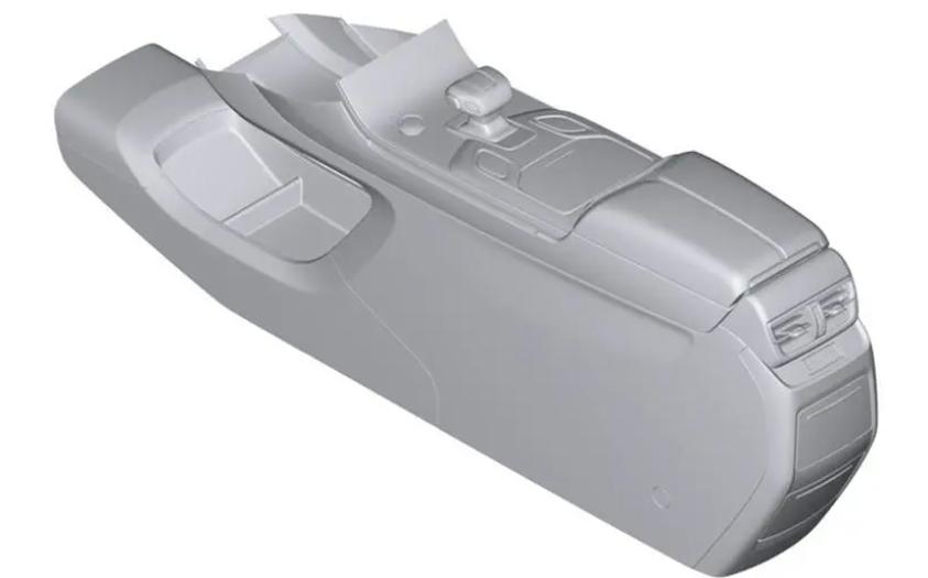 红旗全新L系列终于来了!疑似LS7设计图曝光,还提供右舵版本