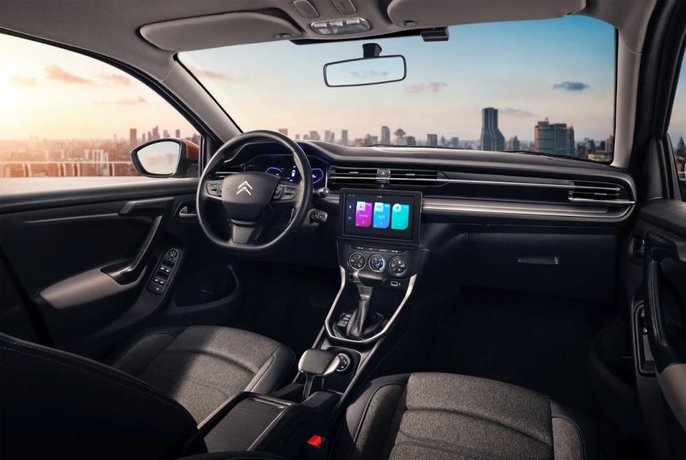 配置升级、快乐不停 东风雪铁龙全新C3-XR正式上市售11.39万元