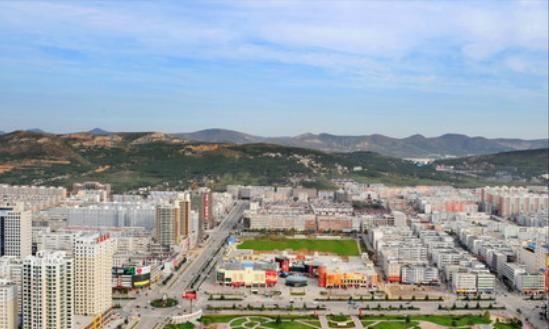 """新密市gdp_郑州曾向开封""""要走""""一县,如今GDP超683亿,经济发展让人看好"""