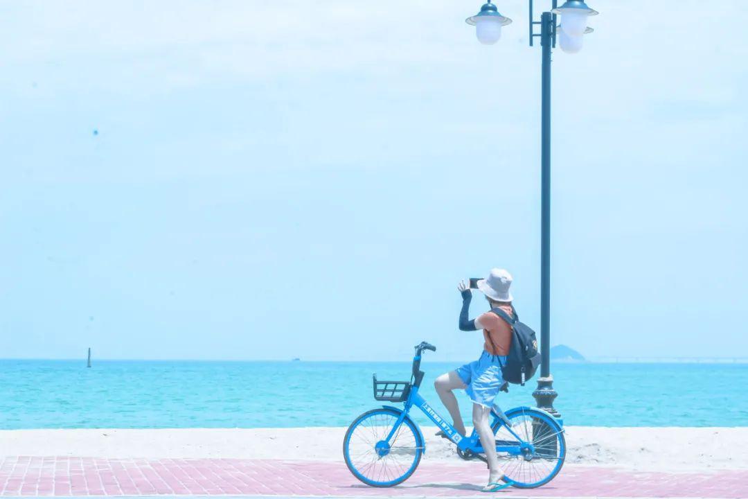 忘记三亚吧 这才是中国最美的海景