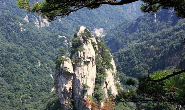 """河南重点人文历史旅游区,号称疗养康健""""之地,365天不缺游客"""
