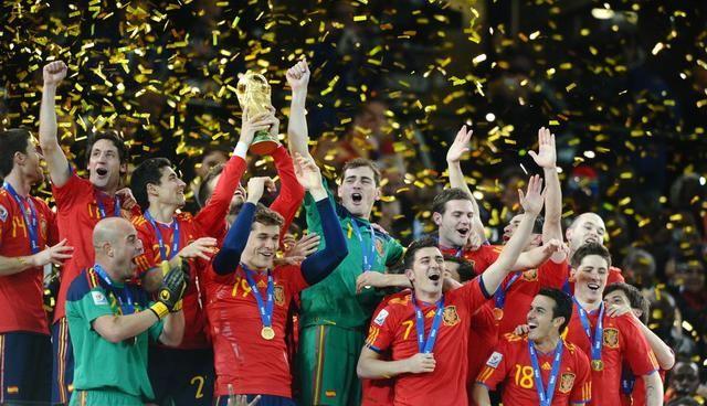 新科欧洲杯冠军稳坐国家队豪门前3!五星巴西第一 <a href=