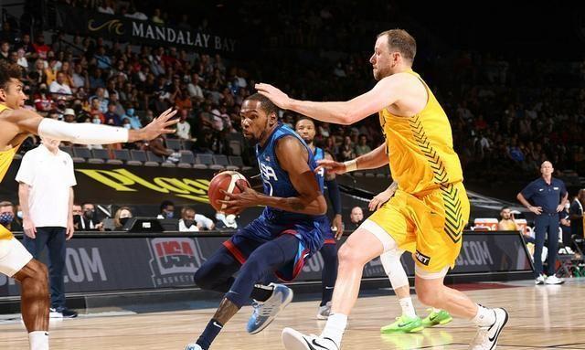 美国男篮状态恢复,先后战胜世界杯冠亚军,奥运会能否实现卫冕?