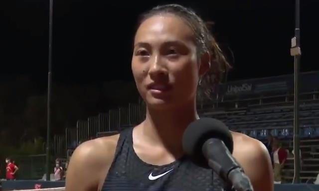 喜讯!中国网球新星爆冷淘汰2号种子,德约科维奇即将奔赴奥运