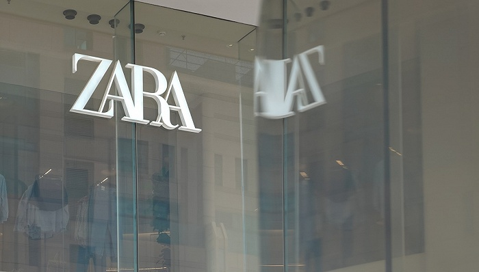 ZARA母公司年报显颓势,五年来首次减少产量