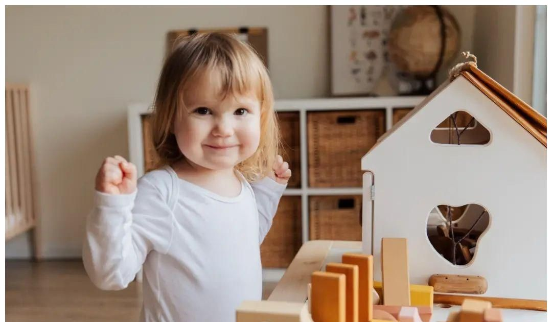 绘本童伴:早教应该从多大开始?1岁、2岁还是3岁,专家给你答
