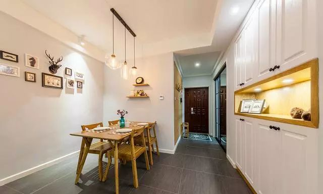 赢咖3注册首页 老婆装修的房子,装修非常漂亮,很喜欢!