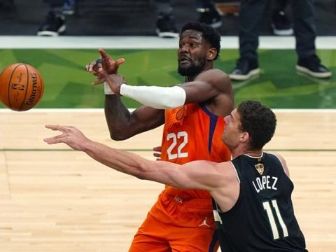 场均15+11+命中率65%,NBA历史首人!他才23岁,别再指责了