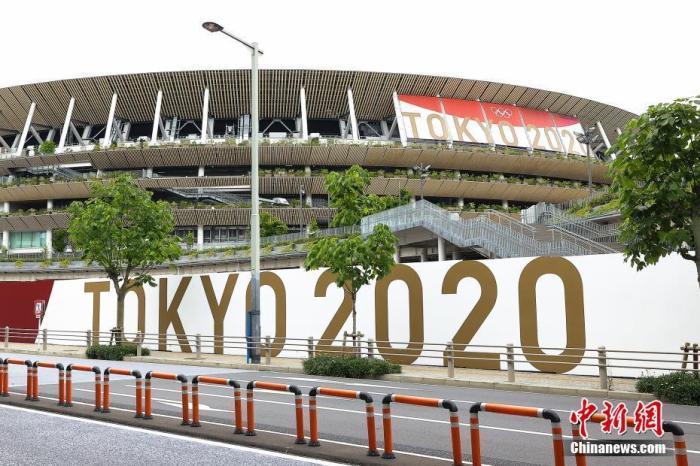 东京奥运会开幕式再生变故 节目导演被辞退