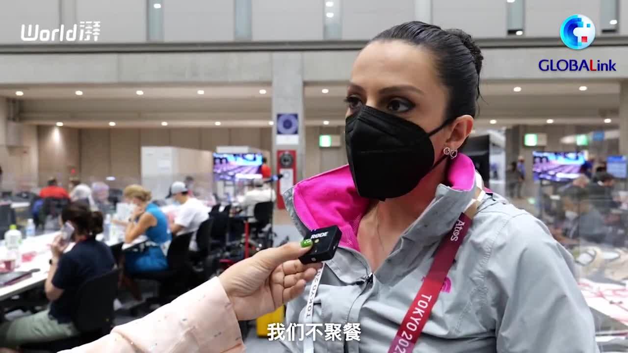 东京奥运会开幕在即,各国记者怎么看