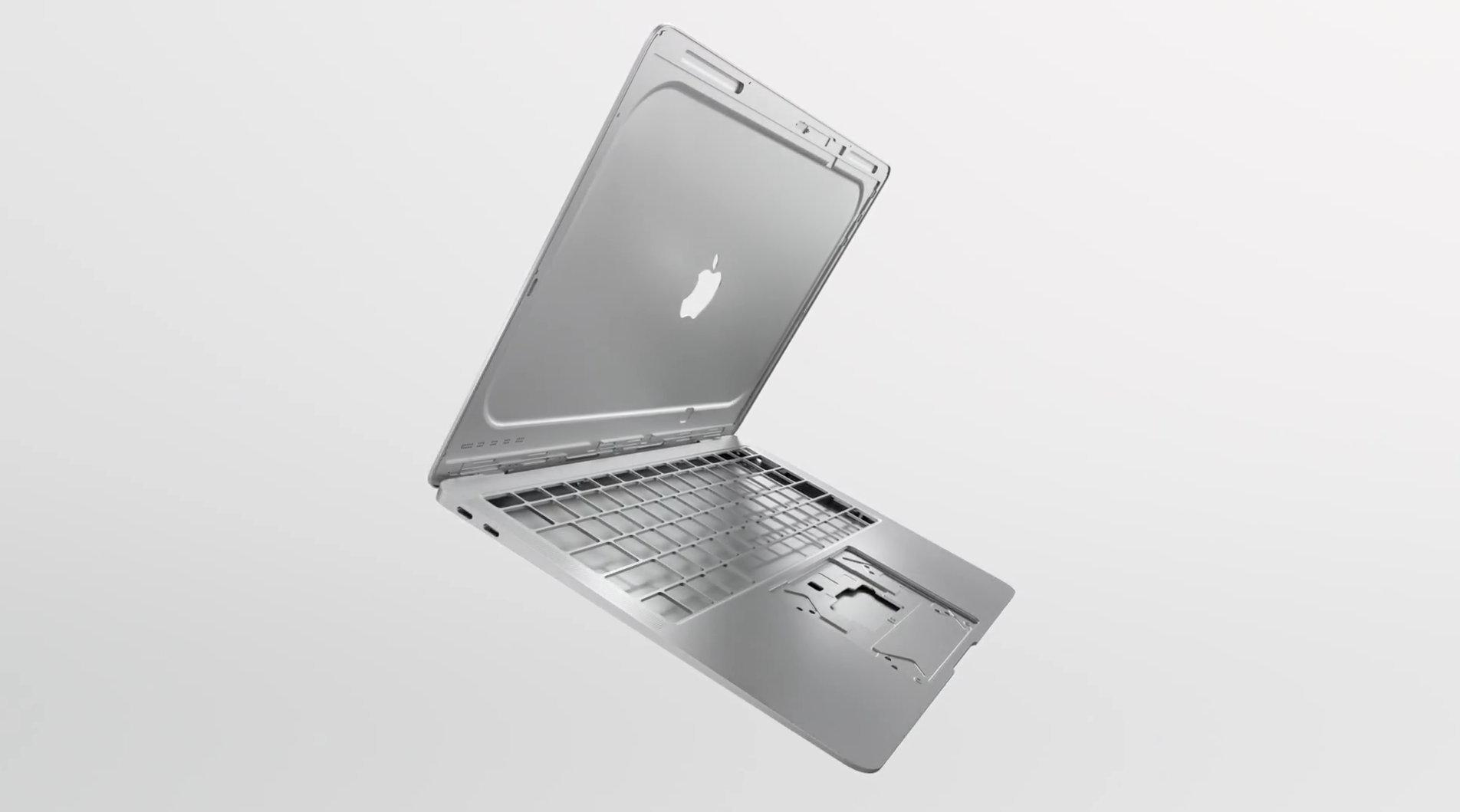 M1X+mini LED,苹果新款MacBook Pro或下半年发布