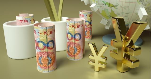 """倒计时8天,美国资金链即将""""断裂""""!全球30%央行拟增持人民币"""