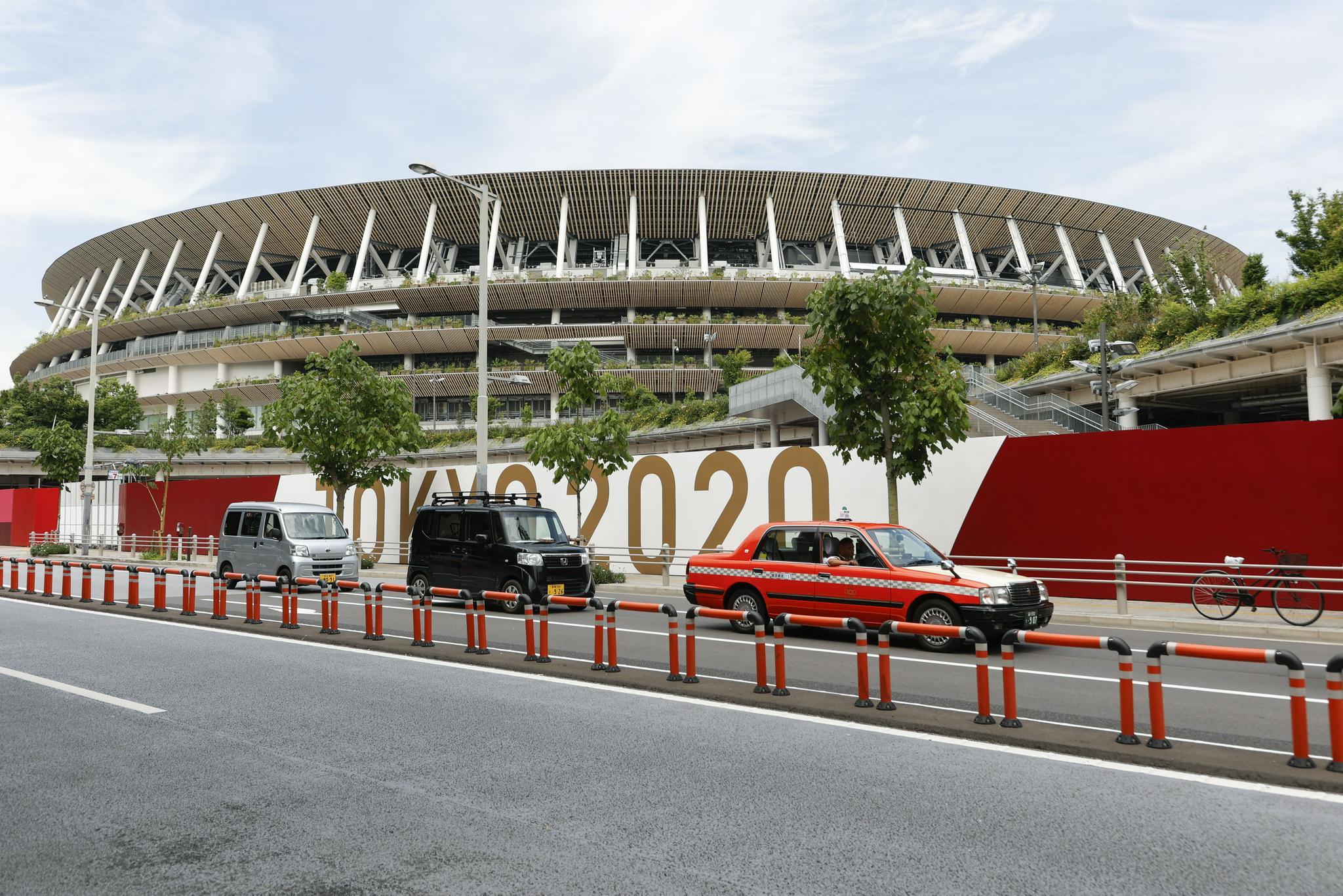 2020东京奥运会今晚即将开幕 盘点开幕式几大看点