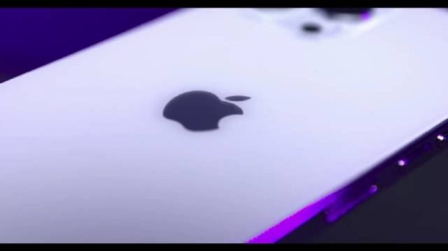 """iPhone13的新""""金属""""颜色"""