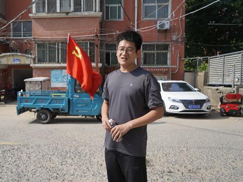 灾后恢复  郑州全面启动洪涝后消杀工作 确保人民群众健康生活