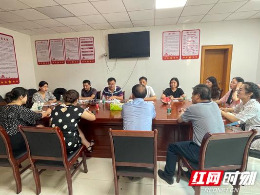 长沙理工大学文新学院前往江西永新县开展湘赣边红色旅游协作调研