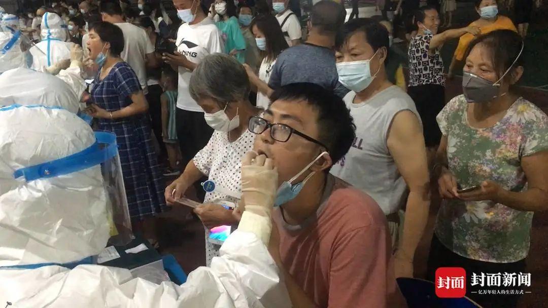 """绵阳出港航班部分旅客落地需集中隔离""""14+7""""天"""