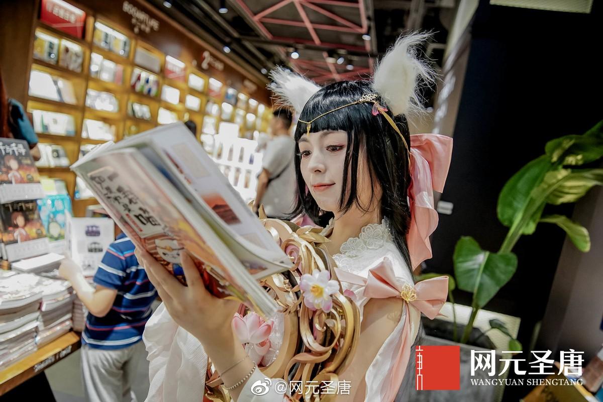 你喜欢的都在这里 看看今年网元圣唐嘉年华到底有何好玩