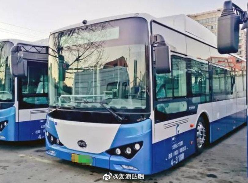 太原开通天龙山景区旅游公交车