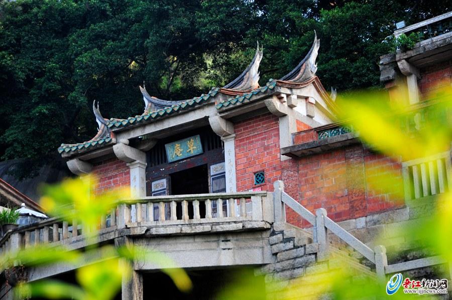 """""""庙还是那座庙,桥还是那座桥""""——看晋江如何保护文化遗产"""