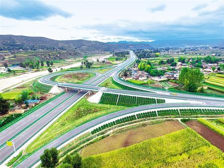 甘肃省公航旅集团助力甘肃省交通旅游大发展
