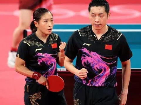 东京奥运会乒乓球混双中国落后日本,日本男演员古川雄辉发文讽刺