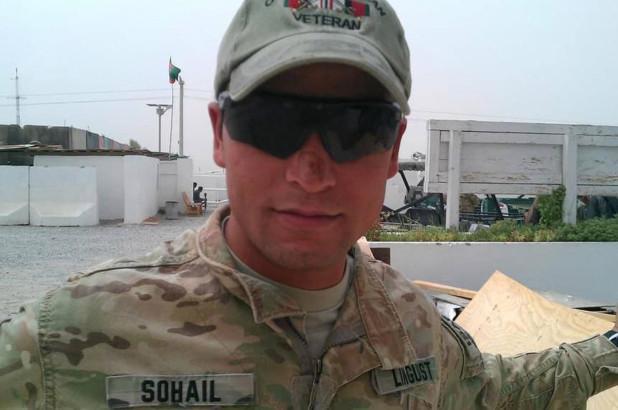 还是发生了!外媒:一名曾为美军工作的阿富汗翻译被塔利班斩首