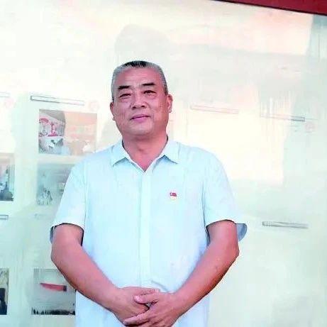 聚焦浏阳党代会 党代表风采:张定稳