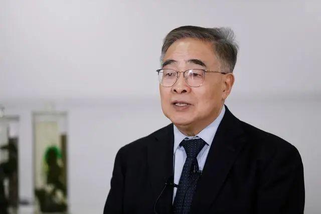 张伯礼:扩大溯源人员队伍,尽快查清南京此次疫情传播链条图片