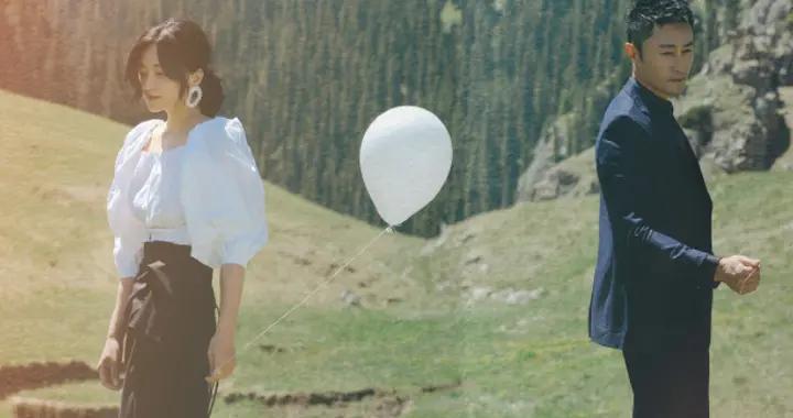 """《再见爱人》:郭采洁面对感情直言""""我听不见社会时钟的催婚"""""""