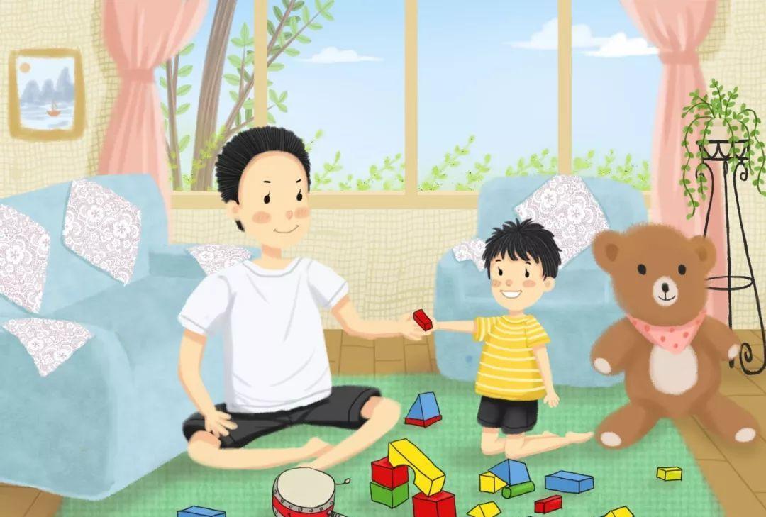 拿菜刀当玩具 男童切断自己手指
