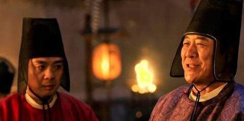 隋唐通史:李白入宫的意义,一个盛世的标本