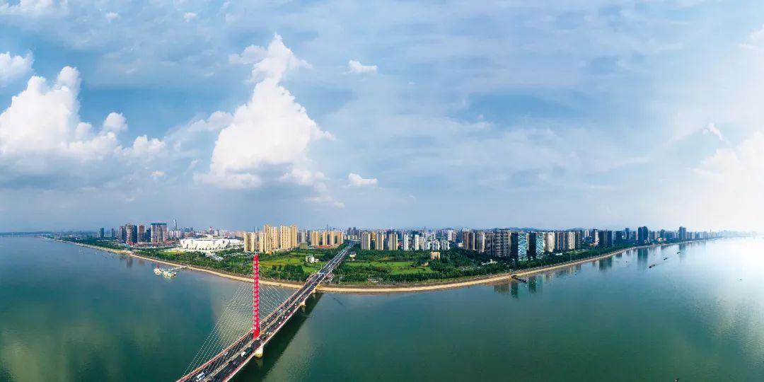 """杭州滨江区营造创新生态 吸引""""何同学""""等年轻人入驻"""