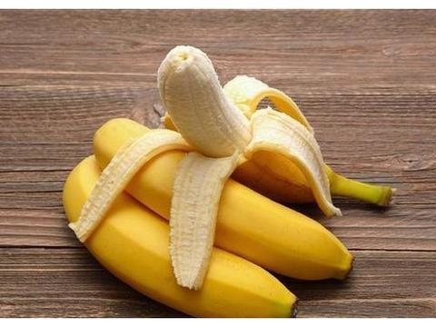 天天吃的香蕉,你真的吃对了吗?看看这几个行为你有没有过!