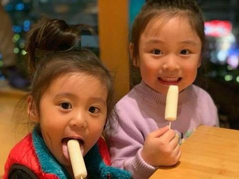 """""""妈妈,我可以吃冰淇淋吗?""""母亲的回答对孩子的未来非常重要"""